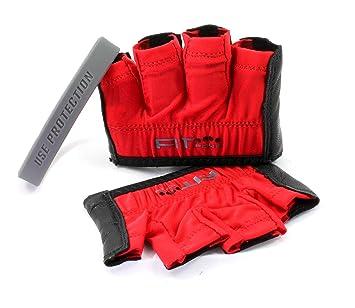 Der anti ripper Handschuh | Fit Vier Hornhaut Guard Fitness