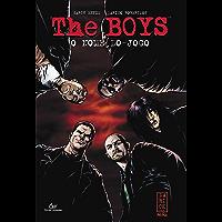 The Boys Vol 01 O Nome do Jogo