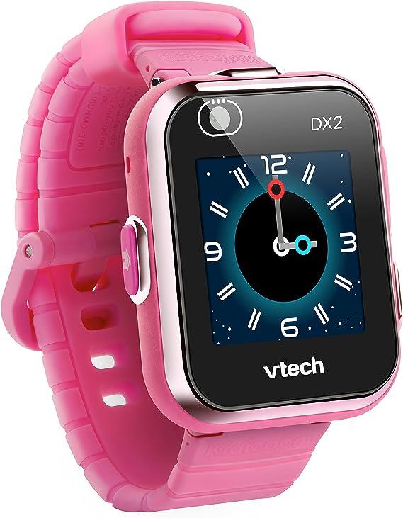 VTech Kidizoom Smart Watch DX2 - Reloj inteligente para niños ...