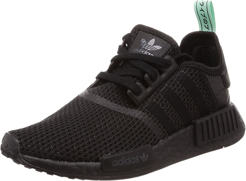 574f8b3ae adidas Originals NMD R1 Shoe - Women s Casual 6 Black Clear Mint