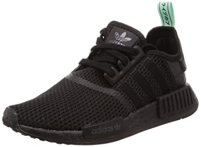36735a914 Image Unavailable. Image not available for. Color  adidas NMD R1 W  Mint ...