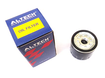 Altech Hi Performance Oil Filter For Renault Duster Diesel 2012