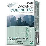 Prince of Peace Organic Tea, Oolong, 100 Tea Bags