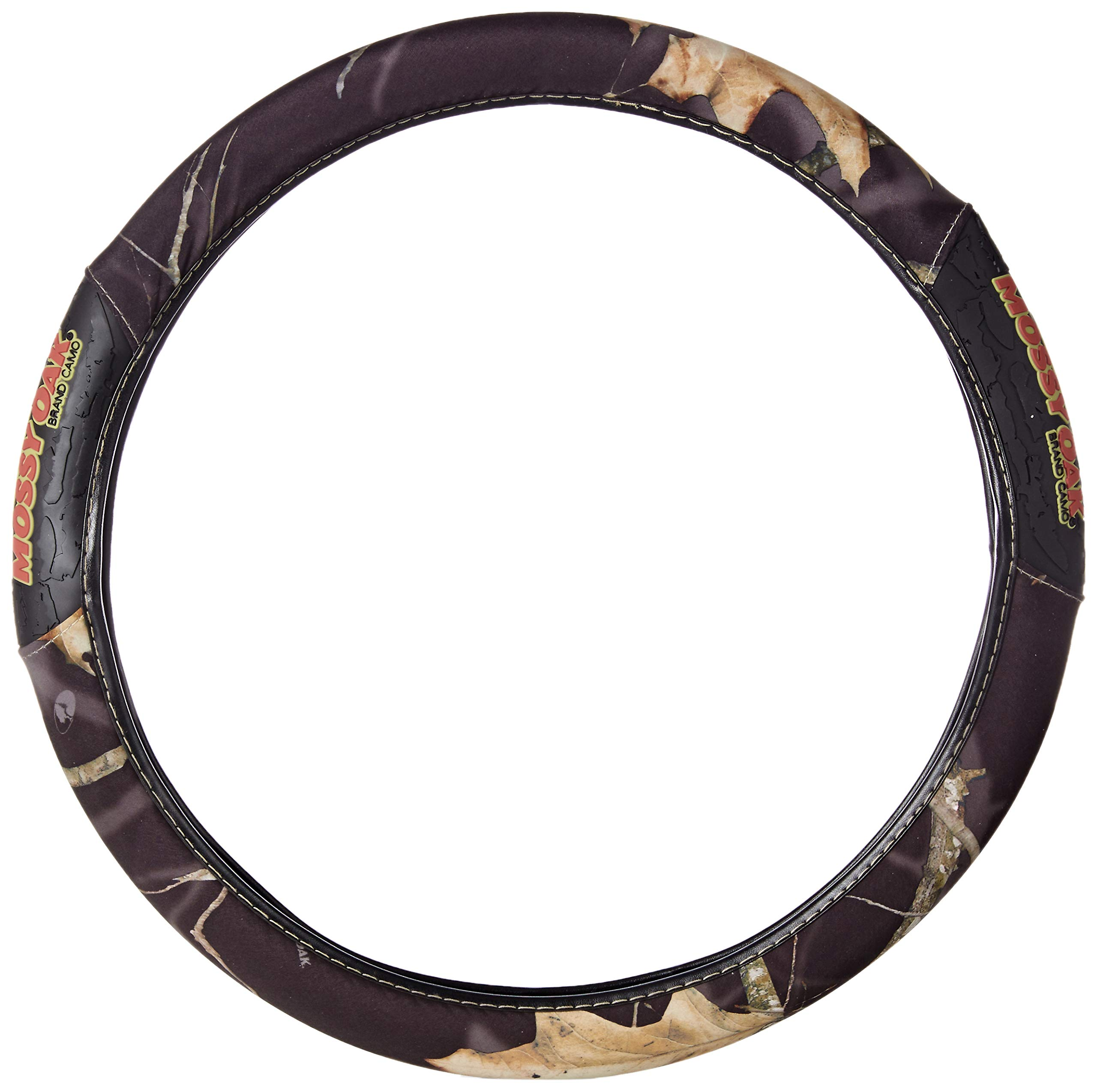 Mossy Oak Camo Steering Wheel Cover, Country
