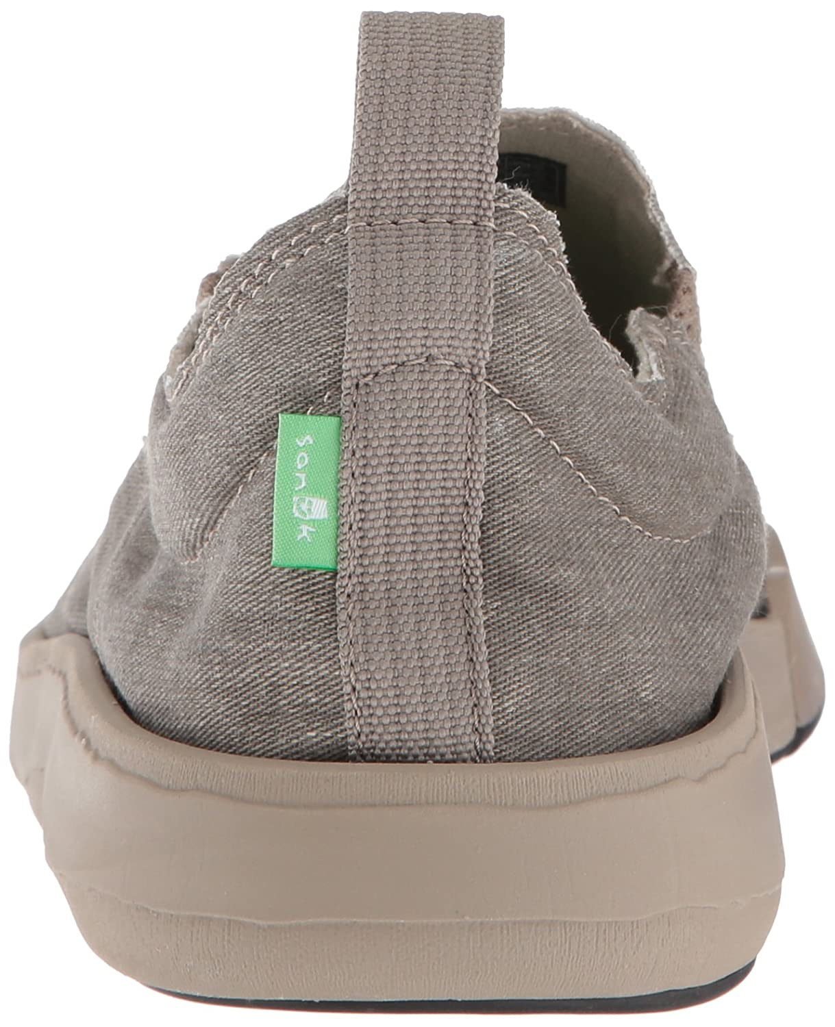 Quest Tennis 1091089 Sanuk Chiba Chaussures Homme F1T5KuJlc3