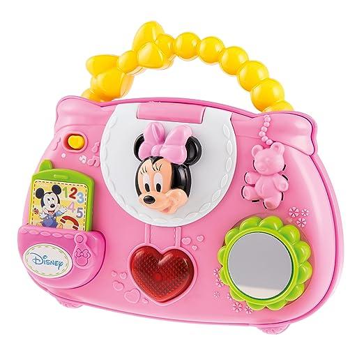24 opinioni per Clementoni 14899- La Borsetta di Baby Minnie