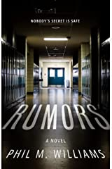 Rumors Kindle Edition