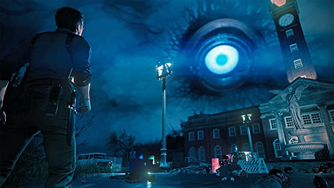 The Evil Within 2 (XBOX One) [importación inglesa]