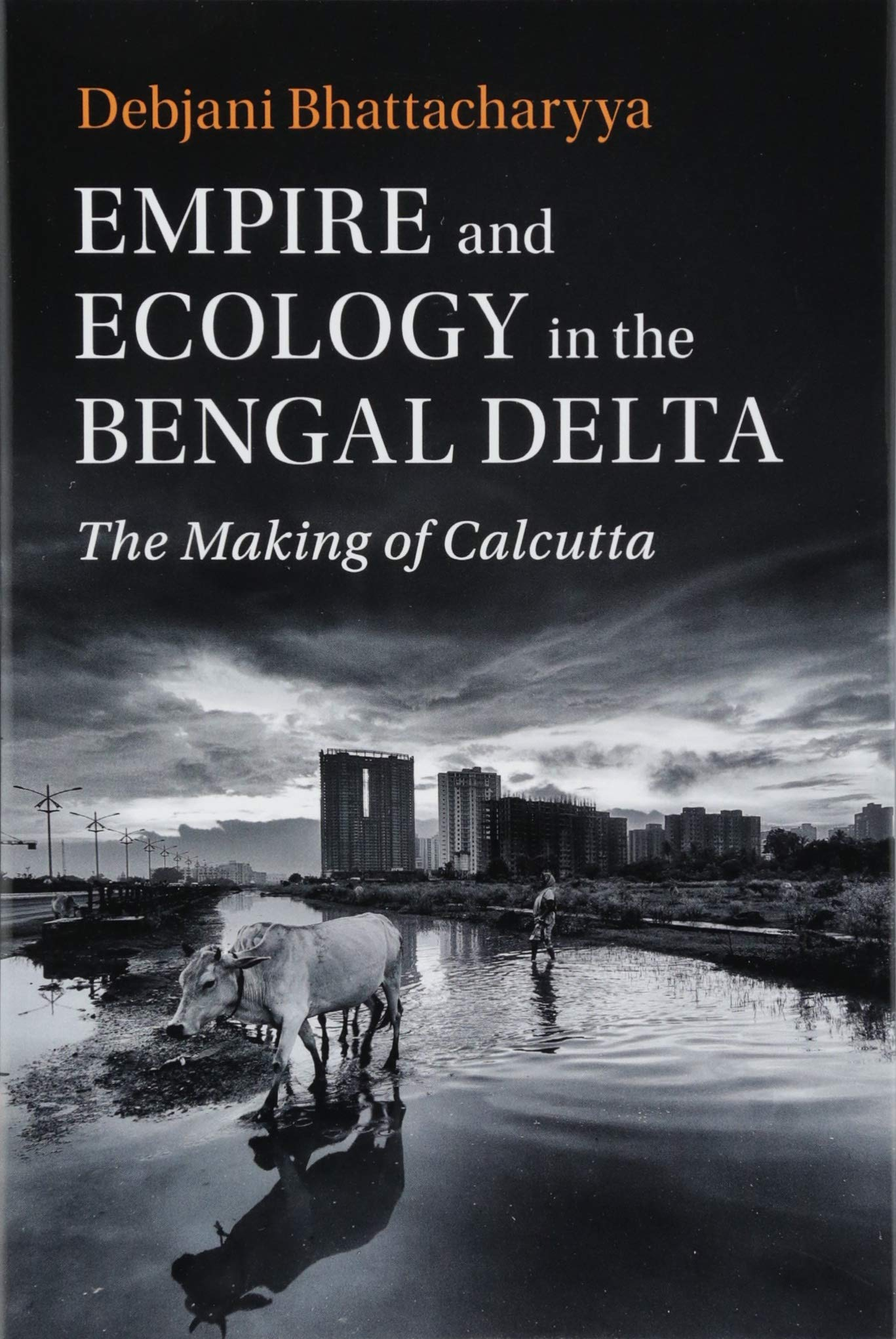 Download Empire and Ecology in the Bengal Delta: The Making of Calcutta (Studies in Environment and History) PDF