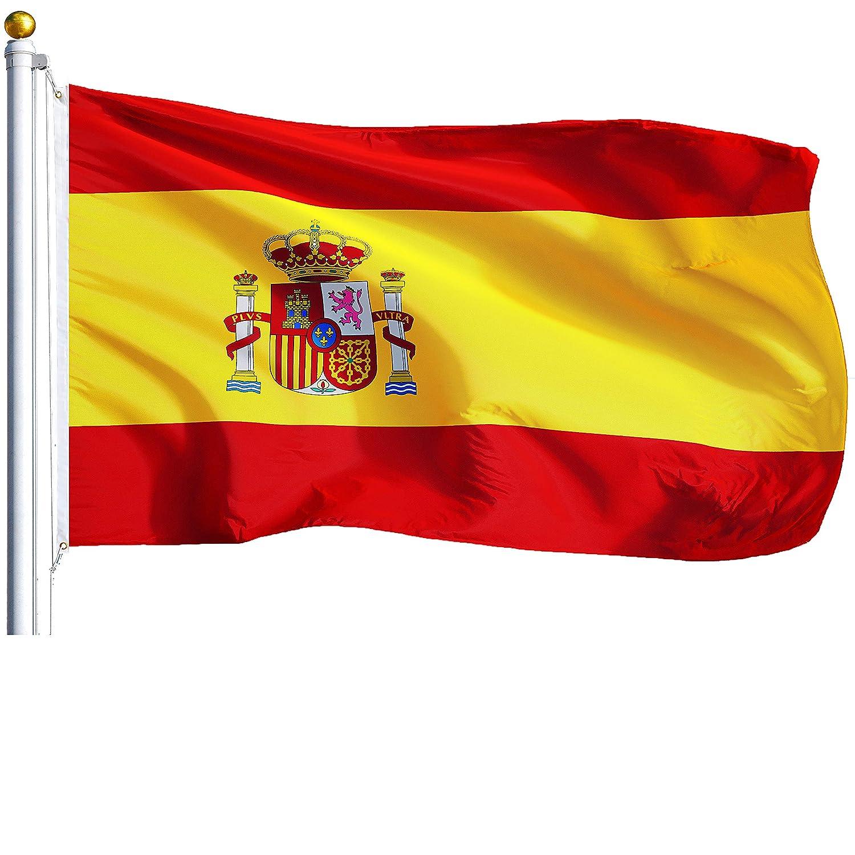 Amazon Spain Mexico Flag Hd Wwwmiifotoscom