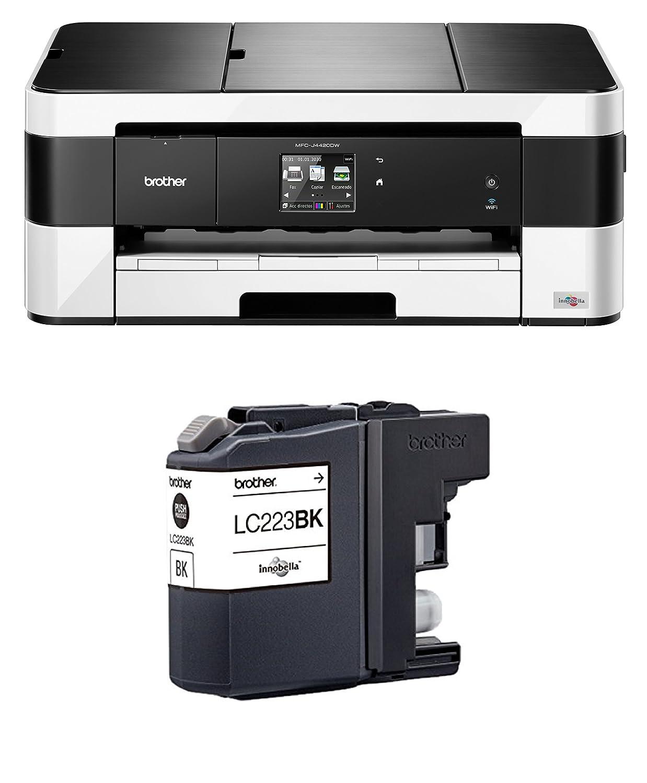 Brother MFC-J4420DW - Impresora multifunción de Tinta Profesional ...