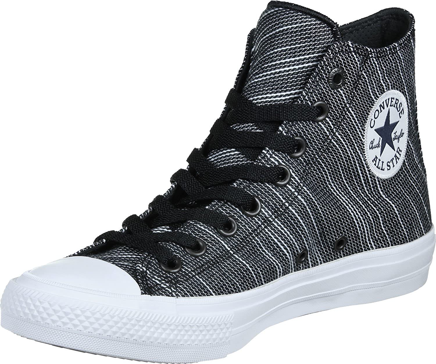 converse chuck taylor all star ii high