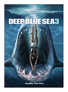 Deep Blue Sea 3 (DVD)