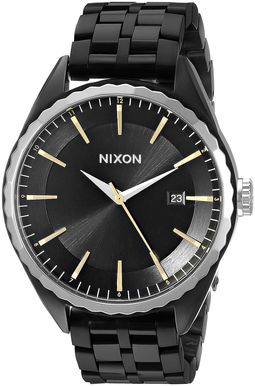 Nixon Women s Minx Analog Display Swiss Quartz Watch