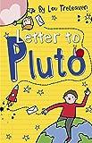 Letter to Pluto (Penpals on Pluto)