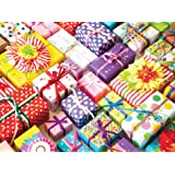 1000 Piece Puzzle for Adults - Pretty Presents Jigsaw Puzzle