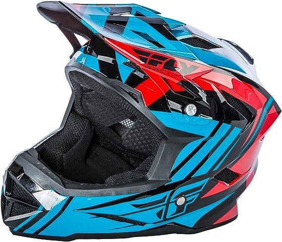 Fly Racing Kids Downhill – Casco para bicicleta de montaña Default ...