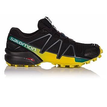 SALOMON Speedcross 4 Trail Laufschuh Herren 11.5 UK 46.23