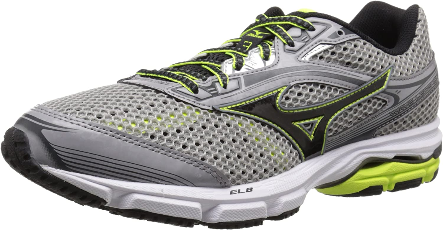 Mizuno Men s Wave Legend 3 Running Shoe
