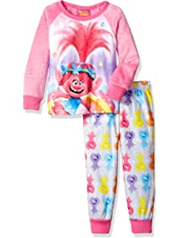 90ff6824b9be Girls Sleepwear and Robes