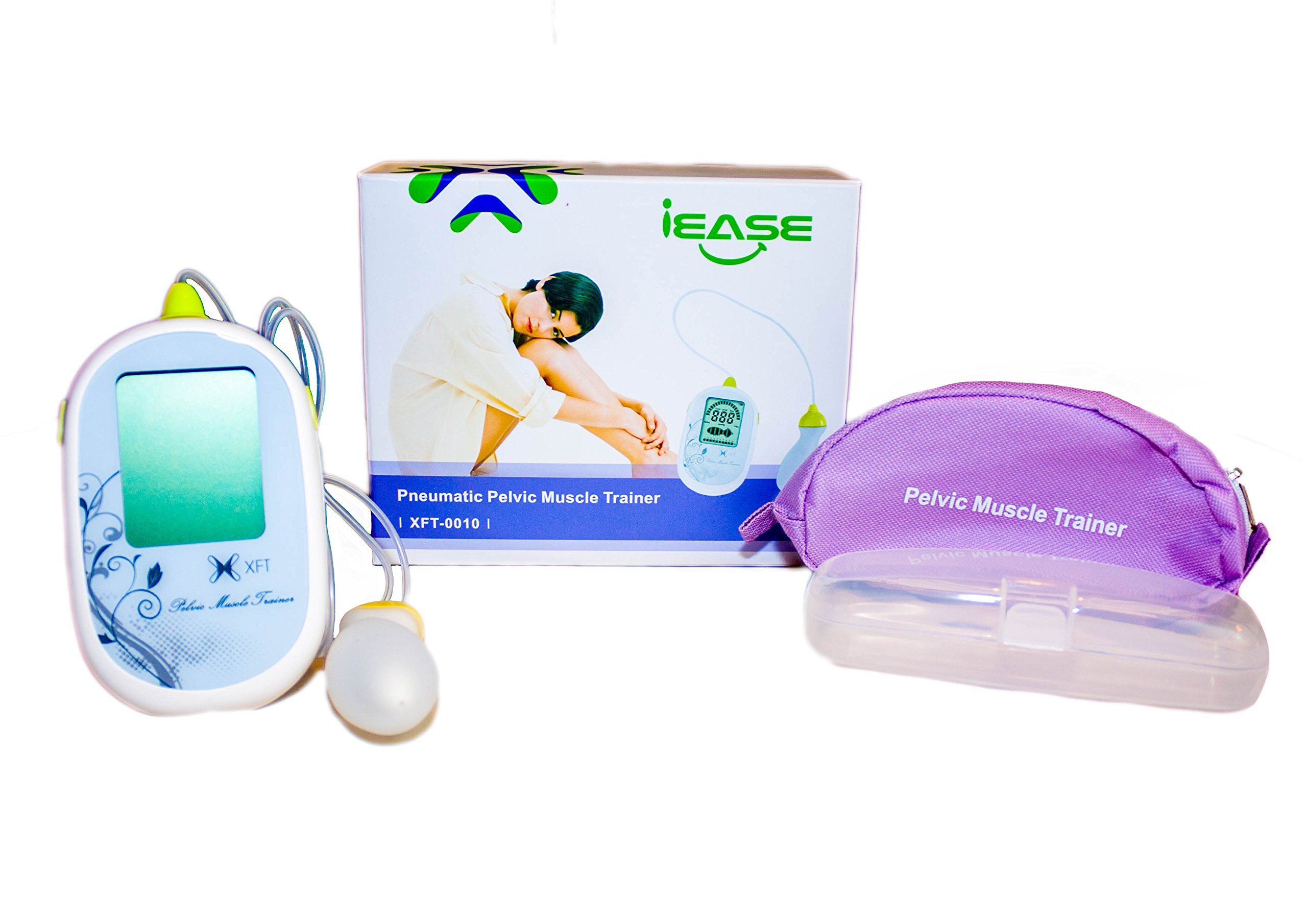 Medical Kegel Exerciser&Pelvic Floor Toner Muscle Stimulator SALES Kegals For Women Intimate Home Use, Best Bladder Control for Incontinence & Vagina Tighten. No Electricity Stimulation.Sales Now!