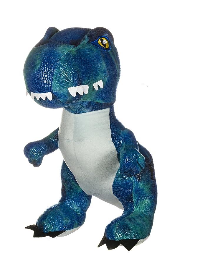 Posh Paws 37456 JW2 Jurassic World 2 Blue Raptor - Pajarita (Talla ...