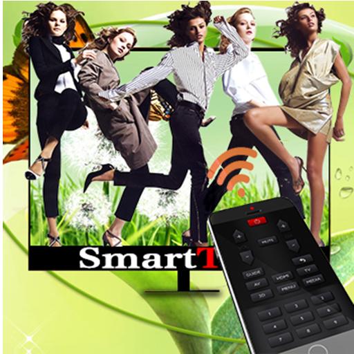 Smart TV Remote Control (Free Ir Remote)