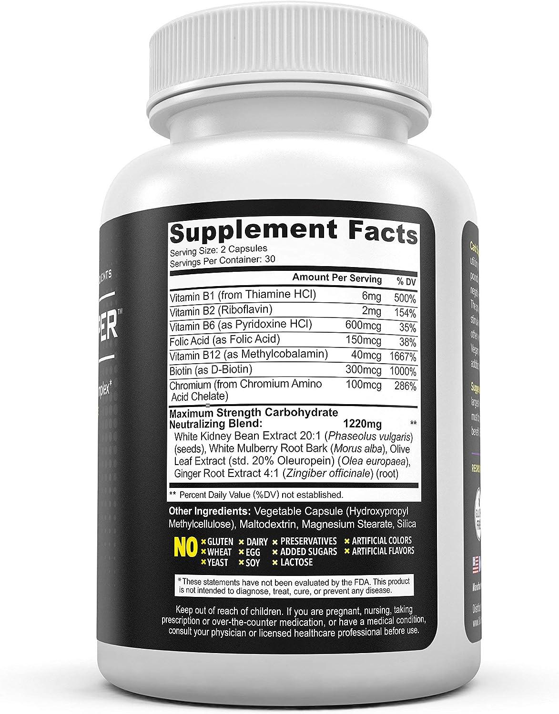diet pills that absorb carbs