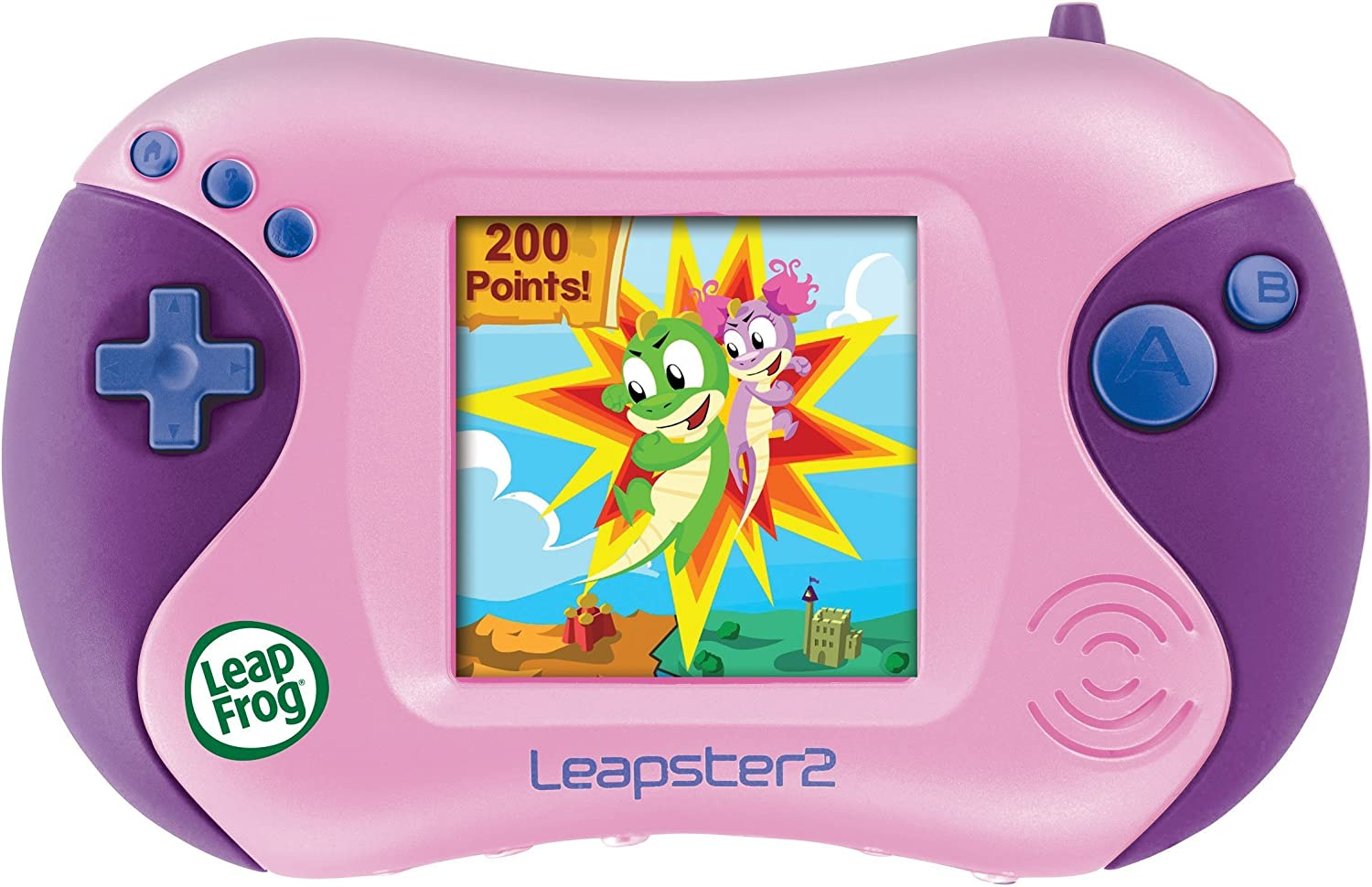 leapfrog leapster 2 free games download