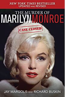 the murder of marilyn monroe case closed