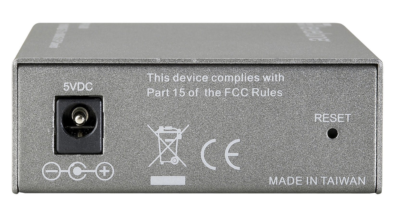 CP Technologies Web Smart 10/100/1000 Based-T to 1000SX MMF SC Media Converter (GVS-3200) by CP Technologies (Image #2)