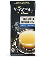Imagine Bone Broth, Chicken, 946 ml