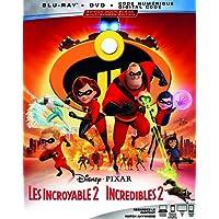 INCREDIBLES 2 [Blu-ray][Bilingual]