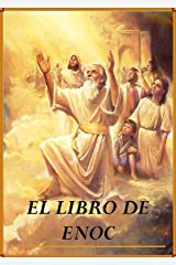 Libro de Enoc (Spanish Edition) Kindle Edition