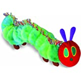 World of Eric Carle, The Very Hungry Caterpillar Reversible Caterpillar/Butterfly Plush