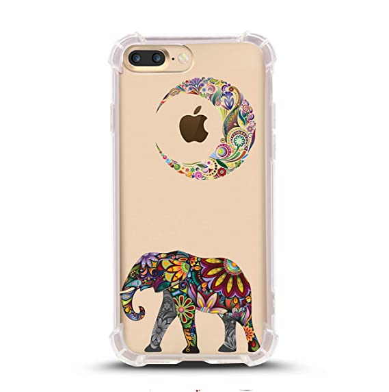 elephant iphone 8 plus case