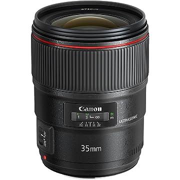 EF 35mm ƒ/4L II