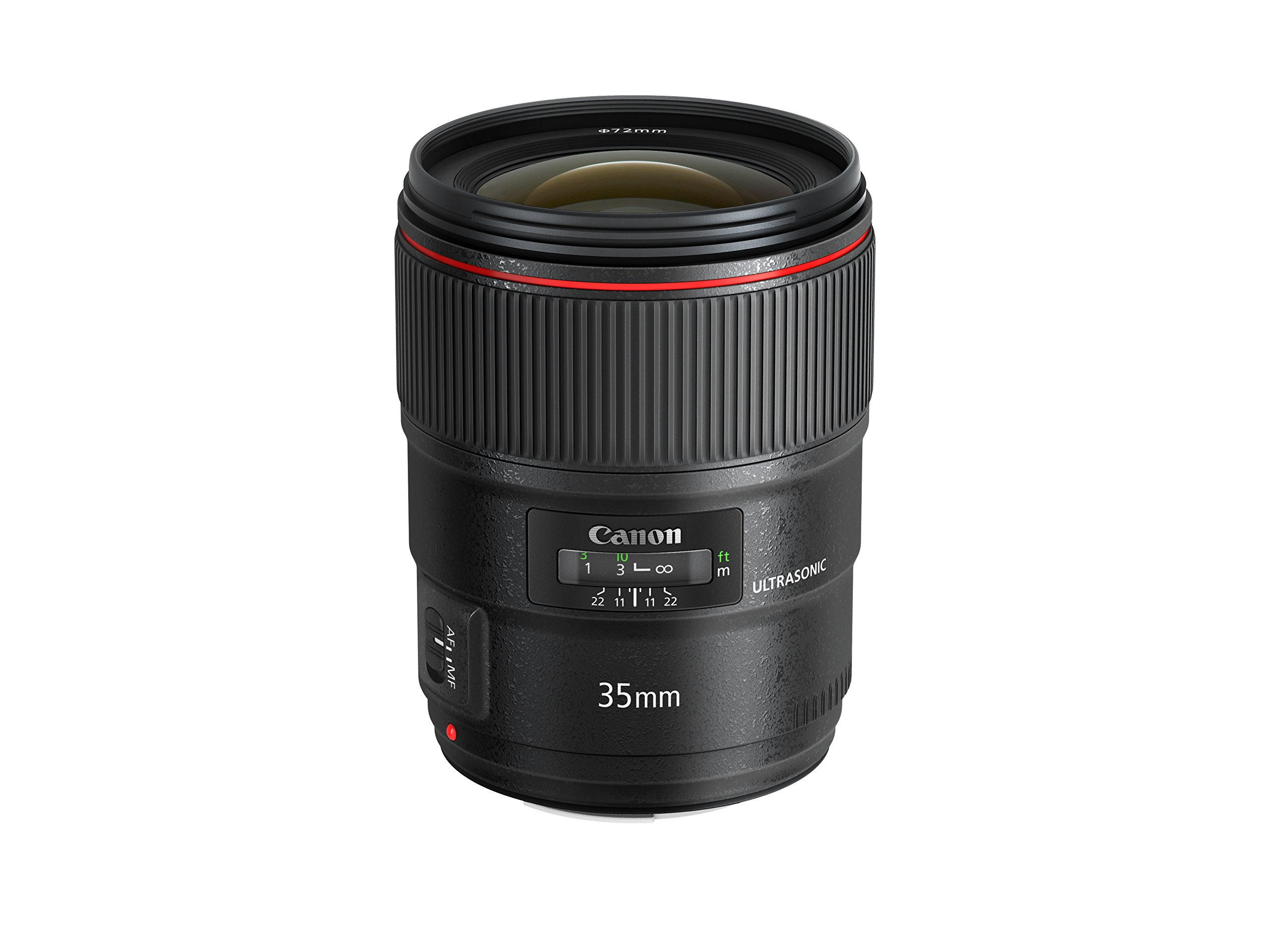 Canon EF 35mm f/1.4L II USM Lens by Canon