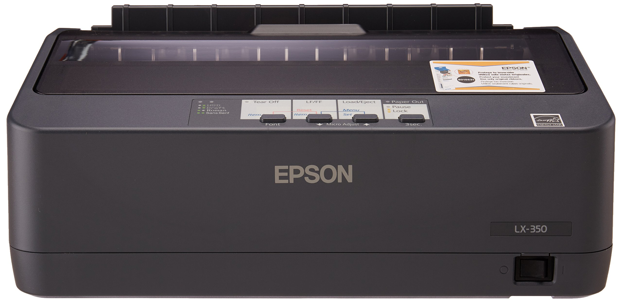 Epson C11CC24001 Dot Matrix Printer by Epson