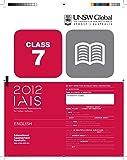 IAIS - 2012 Question Paper English: Class 7