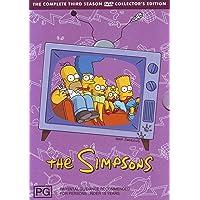 SIMPSONS: SEAS 3 BOX SET (4 DISC)