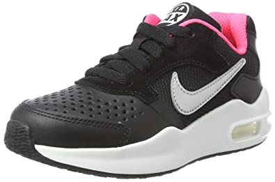 NIKE Air Max Muri PS, Chaussures de Gymnastique Fille - Noir - Multicolore (Black