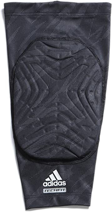adidas Performance Genouillère Basketball Adipower Pad AD