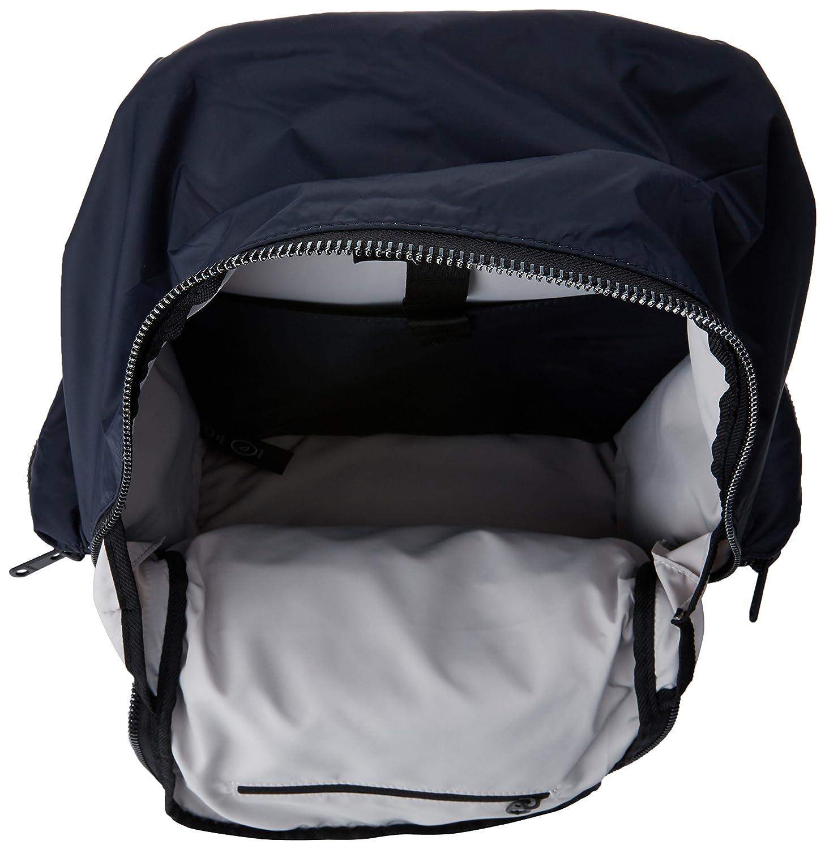 ECOALF Malindi Backpack, Mochila Unisex Adulto, Azul (Deep Navy) 14x45x28 cm (W x H x L): Amazon.es: Zapatos y complementos