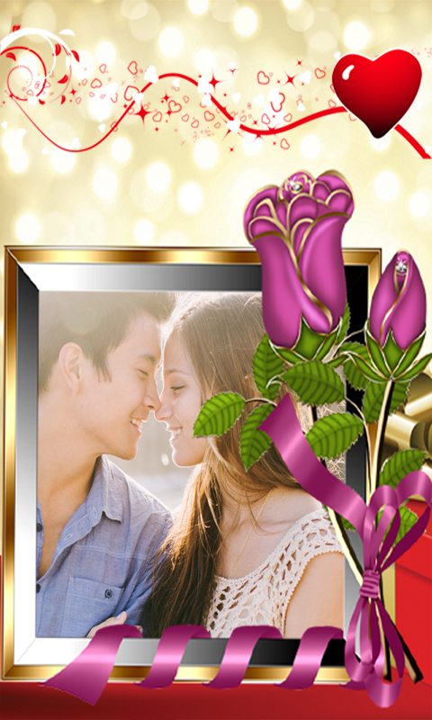 Amazon.com: Romantic Love Photo Frames: Appstore for Android