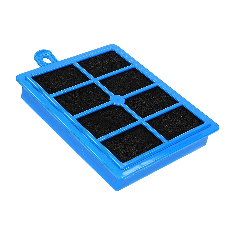 E12, Lavable ✧WESSPER/® Filtre d/échappement pour aspirateur AEG-Electrolux Z8850