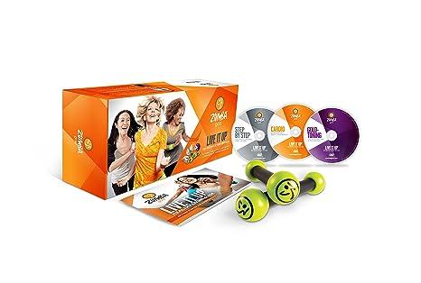 zumba fitness dvd set free download torrent
