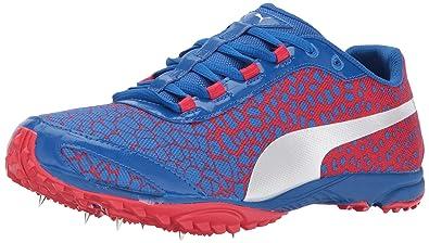 PUMA Men s Evospeed Haraka 4 Track-Shoes 949d7f79d
