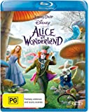 Alice In Wonderland (Live Action) (Blu-ray)