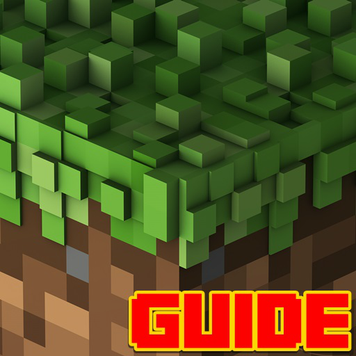 Guide for Minecraft PE 2015